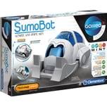 Clementoni SumoBot Roboter zum Zusammmenbauen