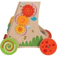 Eichhorn Color Spiel- und Lauflernwagen von Eichhorn