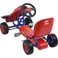 Hauck Toys Go-Kart Spider-Man