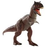 Mattel Jurassic World Control 'N Conquer Carnotaurus Toro großer Dinosaurier