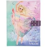 Depesche Fantasy Model Geheimcode Tagebuch mit Sound BALLETT