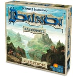 Ass Dominion Basisspiel 2. Edition
