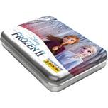 Panini Disney Frozen Tin Box Pocket Trading-Cards