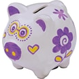 Marabu Kids Porzellanfarbe Kreativset Spardose Money Piggy