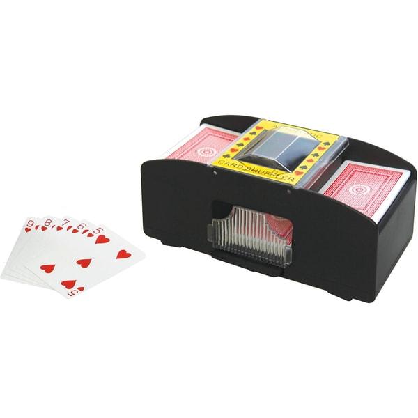 Natural Games Kartenmischmaschine elektrisch