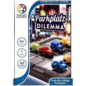 Smart Games Parkplatz-Dilemma Spiel