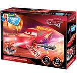 Revell Junior Kit Lightning McQueen Crazy 8 Race