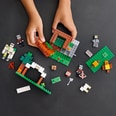 LEGO Minecraft 21159 Der Plünderer-Außenposten