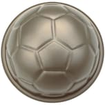 Städter Motivbackform Pepe Der Fußball Ca. Ø 22 H 11 Cm Mit Fünfeck-Au