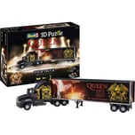 Revell 3D-Puzzle QUEEN Tour Truck - 50th Anniversary