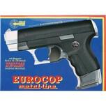 Schrödel Euro-Cop Pistole 16,5cm 13-Schuss Box