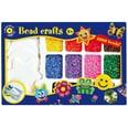 Playbox Bügelperlenset 6.000 Perlen & Zubehör