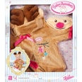 Zapf Creation Baby Annabell Deluxe Set Rentier Puppenkleidung