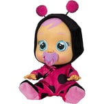 IMC Toys CryBabies LADY Funktionspuppe