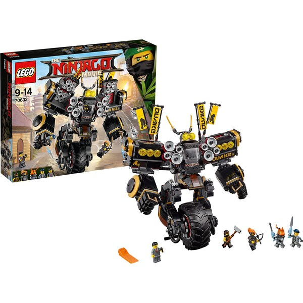Lego Ninjago 70632 Cole's Donner-Mech