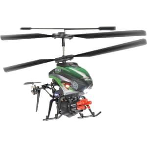 Carson RC Helikopter Attack Tyrann IR RTF