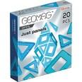 Geomag 8400041 Pro L Pocket Panels 20 pcs