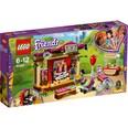 LEGO 41334 Friends Andreas Bühne im Park