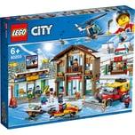 LEGO 60203 City: Ski Resort