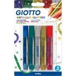 Lyra Giotto Metallic Glitter 5 Farben
