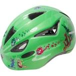 Abus Fahrradhelm Anuky Katapult grün