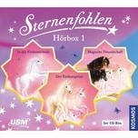 CD Die große Sternenfohlen Hörbox 1 Folgen 1-3 3 CDs