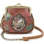 Retro Handtasche Harry Potter Railway