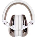 Buddyphones Guardian Ohrschützer Lärmschutz Chrom
