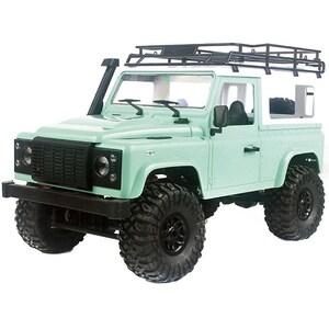 Amewi RC Geländewagen Crawler 4WD 1:16 RTR grün