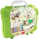 Dinosaurier Travel Set