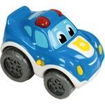 Clementoni Polizeiauto Licht und Sound