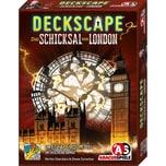 Abacusspiele Deckscape Das Schicksal von London