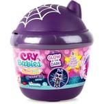IMC Toys Cry Babies Magic Tears Fläschchenhaus Halloween Edition sortiert