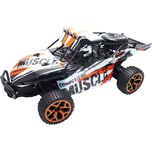 Amewi RC Sand Buggy Extreme D5 white-orange 1:18 4WD RTR