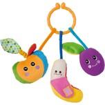 Chicco Kinderwagenspielzeug Tutti-Frutti