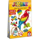 Schmidt Spiele Jixelz Puzzle Alles was fliegt 1.500 Teile