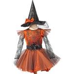 Limit Kostüm Hexe Elfrida 2-tlg.