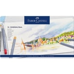 Faber-Castell Aquarell Buntstifte Goldfaber 36 Farben