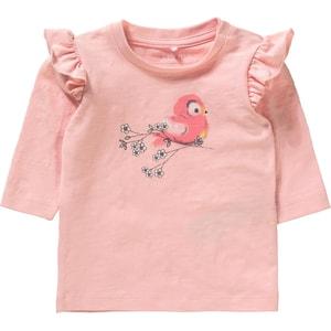 Name It Baby Langarmshirt Nbftulle für Mädchen