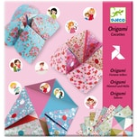 DJECO Origami - Himmel und Hölle