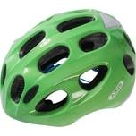 Abus Fahrradhelm Youn-I sparkling grün