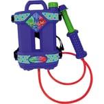 Joy Toy PJ Masks Wasserspritze mit Tank und Pumpe