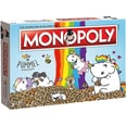 Winning Moves Monopoly Pummeleinhorn
