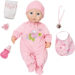 Zapf Creation Baby Annabell® Babypuppe 43cm