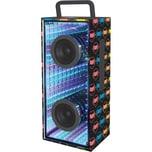 LEXIBOOK Flash Boom Bluetooth Lautsprecher