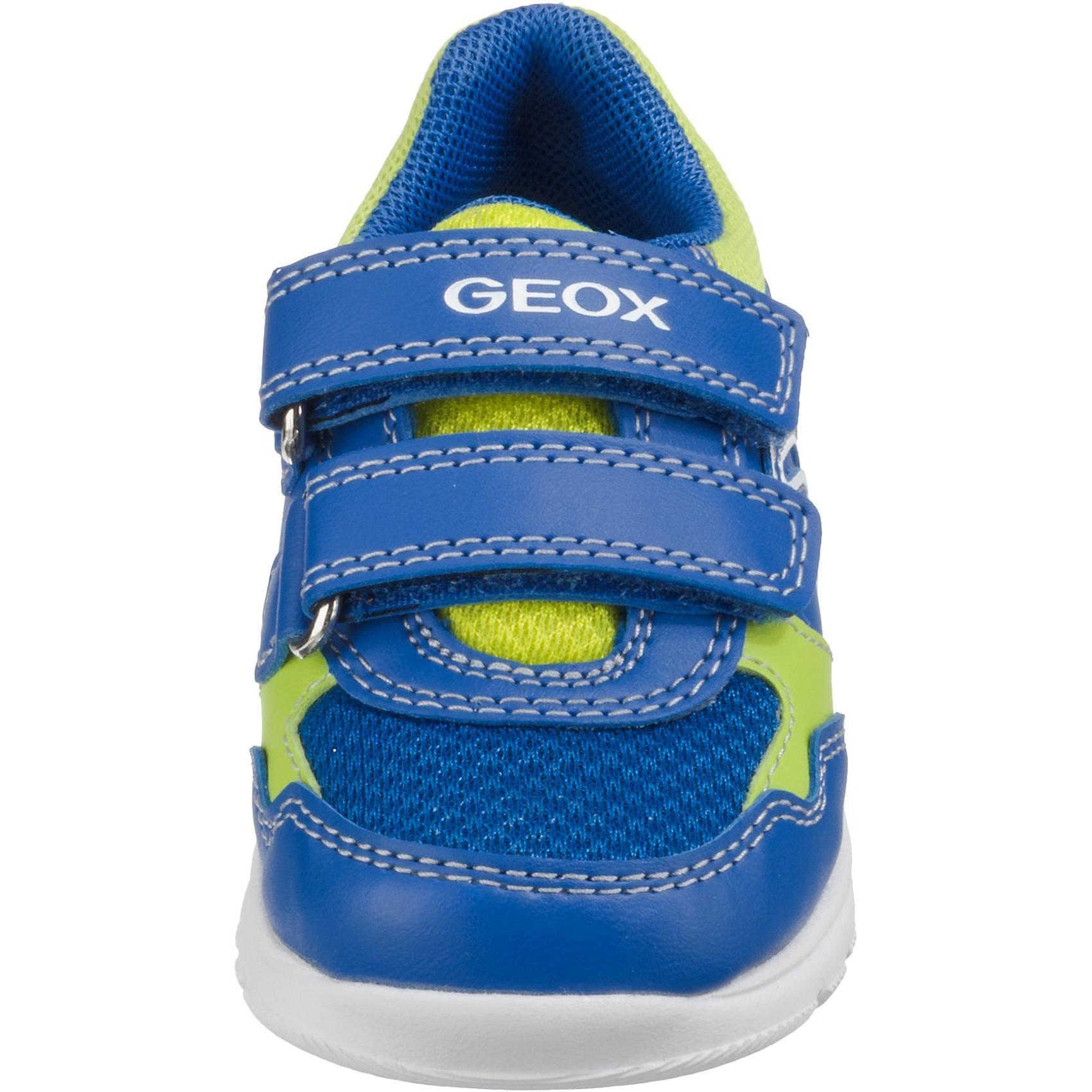 Geox Baby Halbschuhe Xunday Boy für Jungen