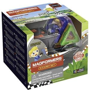 Magformers Rc Kart Set