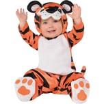 Amscan Kostüm Tiny Tiger