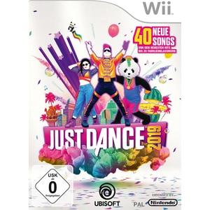 Ubisoft Wii Just Dance 2019