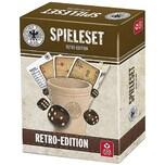 ASS DFB Spieleset Retro-Edition Spielesammlung